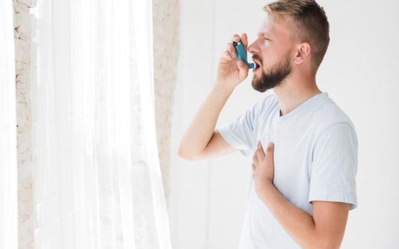 Respiratory disorders decrease lifespan among elders