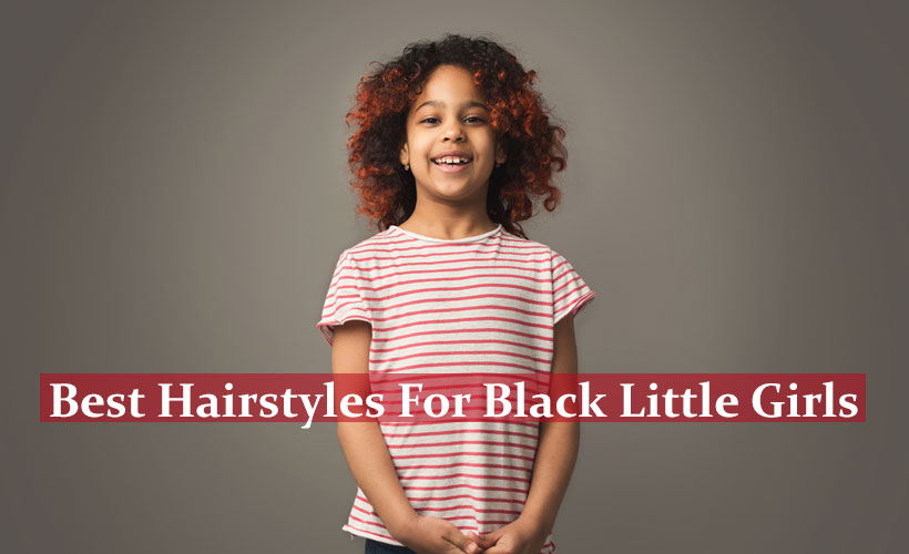 Best Hairstyles For Black Little Girls 2 - 5 Best Hairstyles for Black Little Girls