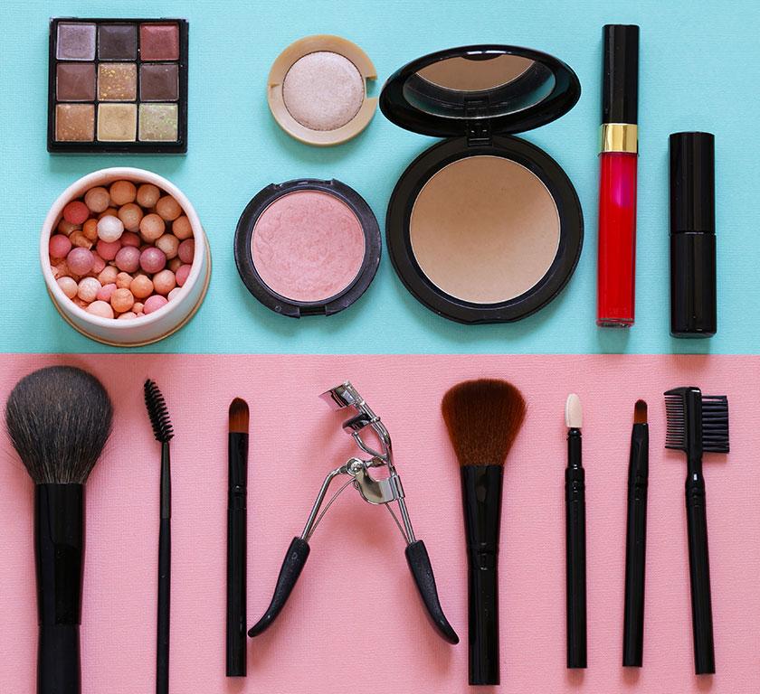 Makeup Tips for Monsoon 1 - Makeup Tips for Monsoon