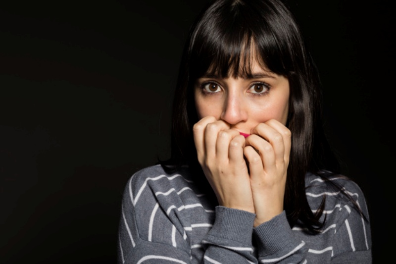 terrified woman looking camera 23 2147808145 - Site-Wide Activity
