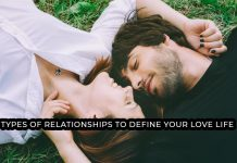 Relationships to Define Your Love Life