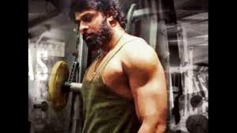 prabhas - Actor Prabhas Routine Workout & Diet Plan Secrets