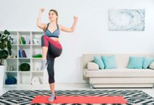 5 Tips for Perfect Body Shape at Home