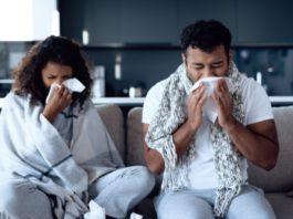 Preventing common diseases during rainy season