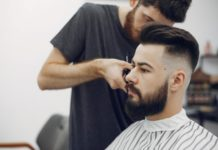 7 Trendy Spiky Hairstyles for men