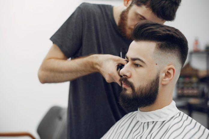 7 Trendy Spiky Hairstyles for men