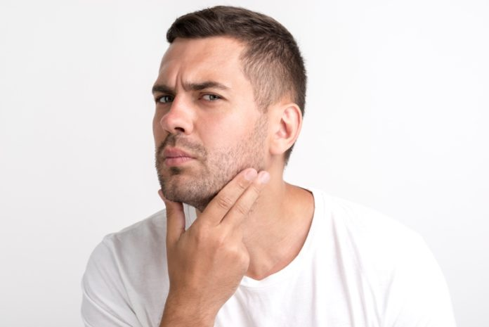 7 ways to get fair skin for men