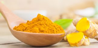 How to Use Turmeric for Beautiful Skin