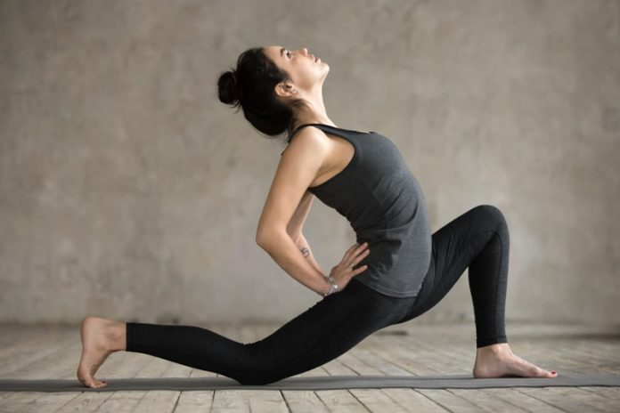 14 Best Yoga Poses for Back Pain