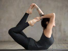 10 Yoga Postures to Relieve Knee Pain