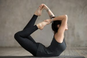 5061 300x200 - Can I lose belly fat with yoga?