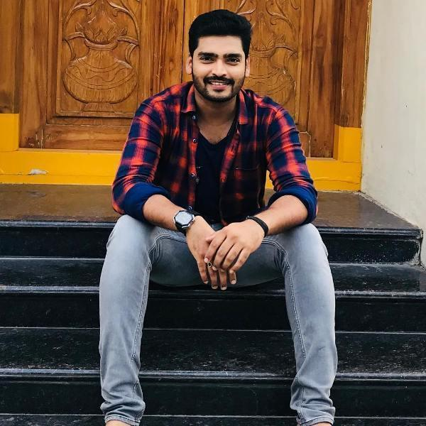 Telugu Bigg Boss 3 actor Ravi Krishna Wins Audience