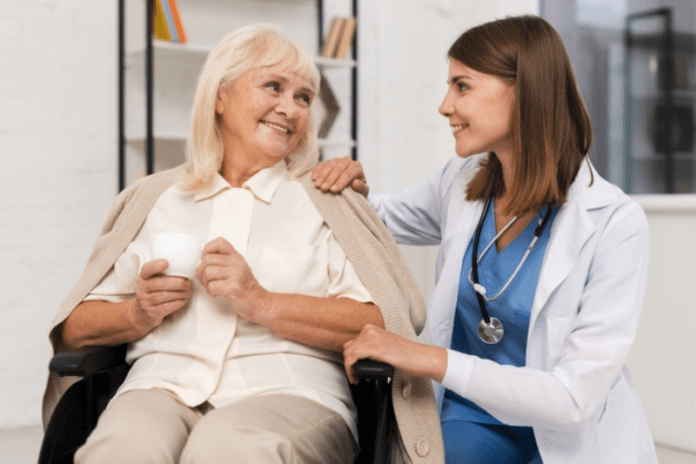 5 Common Medical Conditions Affecting Older People