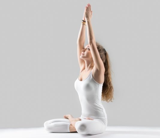 5 Yoga Poses to Relieve Stress
