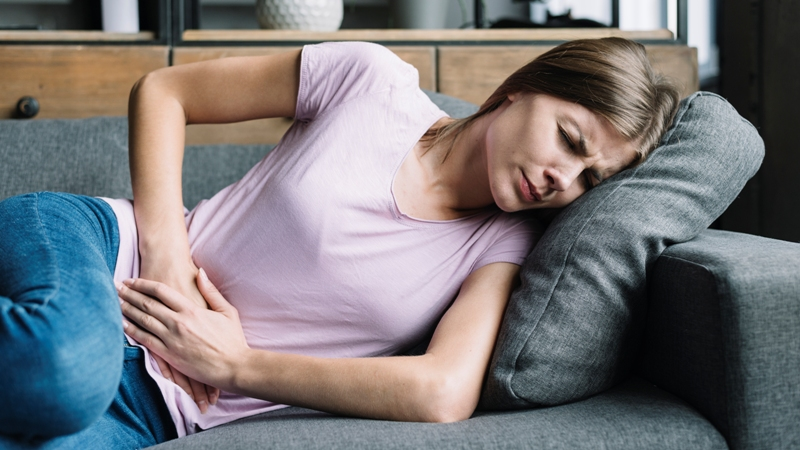 475917 PGAAMV 409 - 15 Reasons to have stomach pain after eating