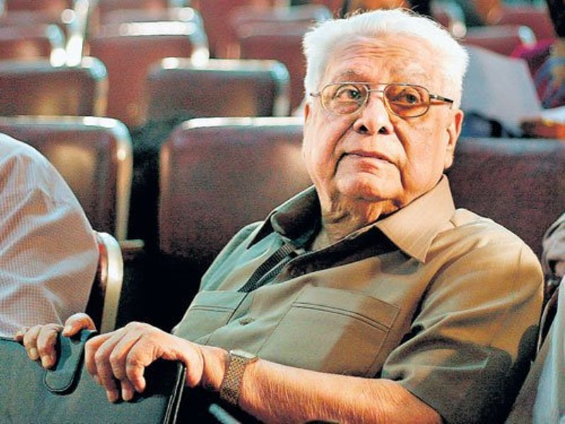 Basu Chatterjee - Top 10 directors of all time  Indian Cinema