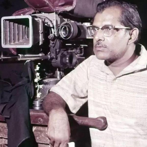 Hrishikesh Mukherjee Birthday  - Top 10 directors of all time  Indian Cinema