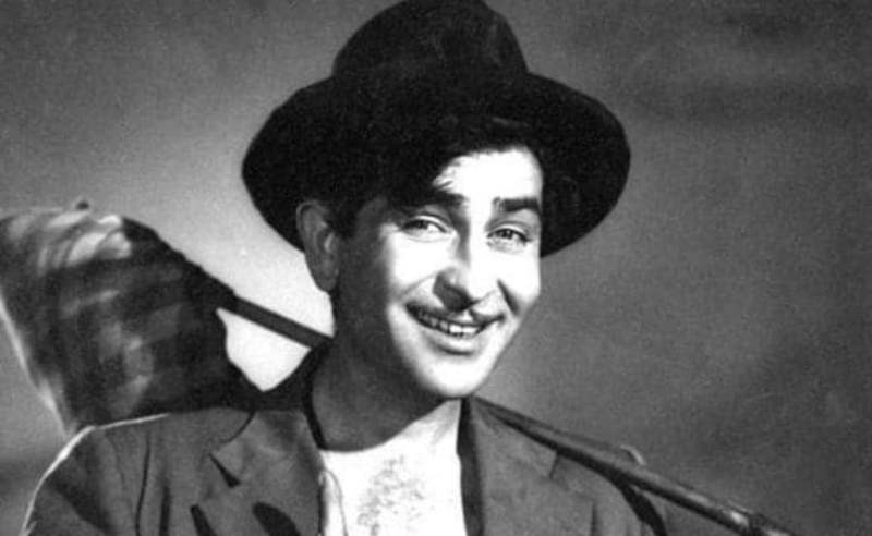 Raj kapoor - Top 10 directors of all time  Indian Cinema