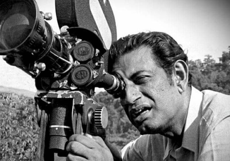 Satyajit Ray - Top 10 directors of all time  Indian Cinema