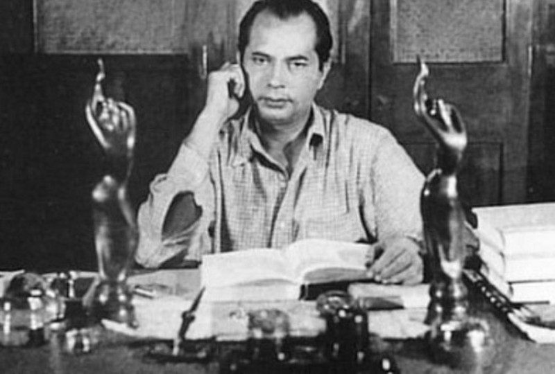 bimal roy - Top 10 directors of all time  Indian Cinema