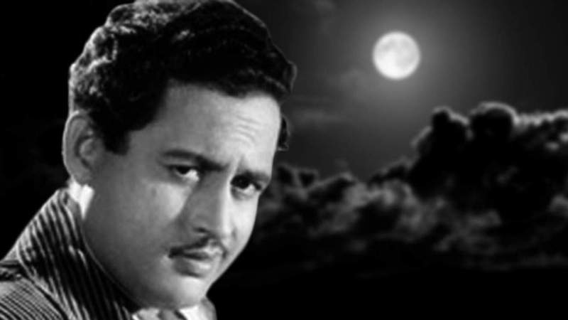 guru dutt - Top 10 directors of all time  Indian Cinema