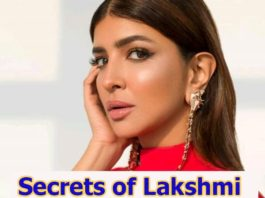 Popular Secrets of Lakshmi Manchu's Fitness