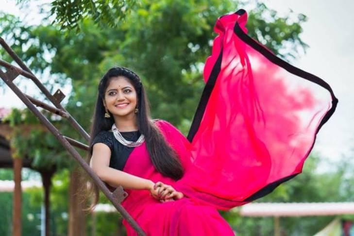 shiva jyothi savithri 156456257450 - Bigg Boss 3 Telugu Contestant Famous Teenmar Savitri