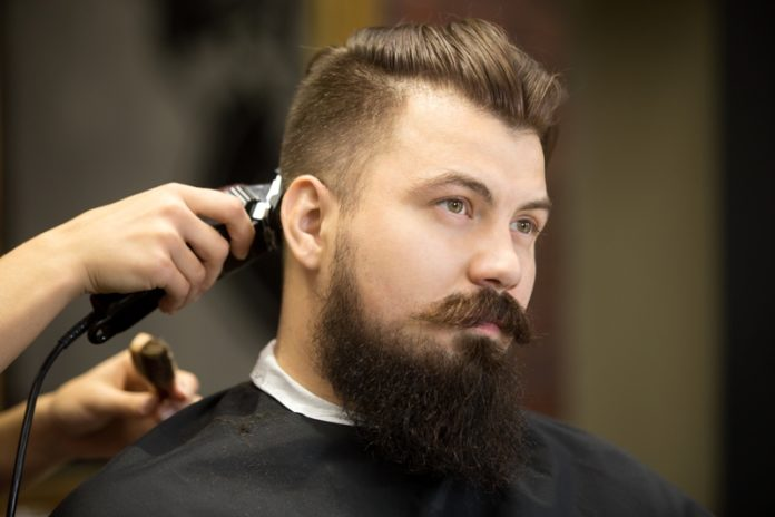 Stylish Undercut Haircut for Men