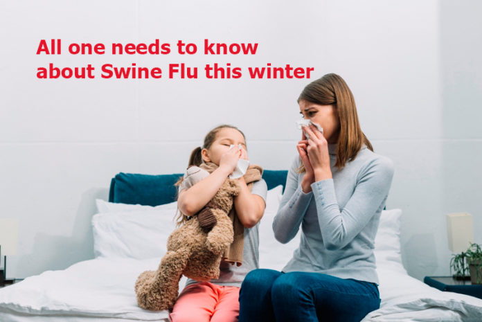 All one needs to know about Swine Flu this winter