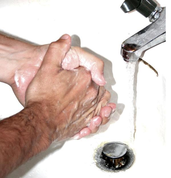 OCD handwash - Obsessive compulsive disorder symptoms in adults