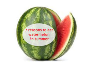 7 reasons to eat watermelon in summer2 300x215 - 7 reasons to eat watermelon in summer