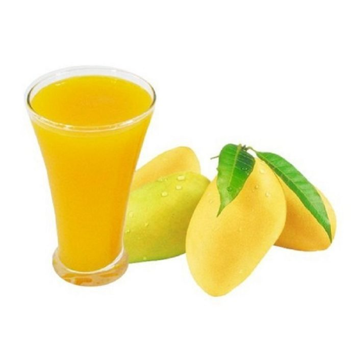 How important mango juice in summer?