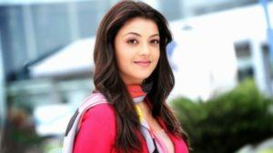 Kajal Agarwal 300x169 - Tollywood Heroines who undergone plastic surgery