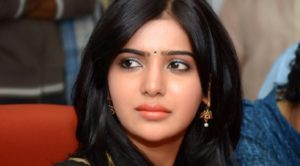 Samantha Fires on Nose Surgery 300x166 - Tollywood Heroines who undergone plastic surgery