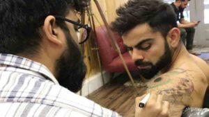 maxresdefault 300x169 - Virat Kohli Tattoos
