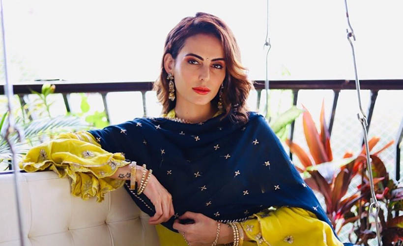 The Casino actor Mandana Karimi's difficult path to fame - Site-Wide Activity