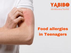 Food allergies in teenagers 300x225 - Food allergies in children and teenagers