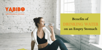 7 Key Benefits of Drinking Water on an Empty Stomach