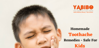 4 Homemade Toothache Remedies That Are Safe For Kids