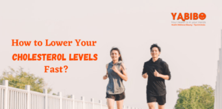 How to Lower Your Cholesterol Levels Fast?