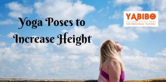 6 Simple Yoga Poses to Increase Height