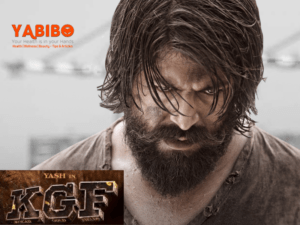 K.G.F 300x225 - 5 little-known facts about the KGF star Yash