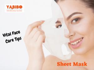 vital face care tips 1 300x225 - 15 vital face care tips that actually work