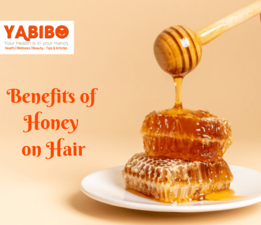 Benefits of Honey on Hair: Tips Tricks and Hacks