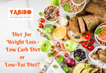 Diet for Weight Loss- Low Carb Diet or Low-Fat Diet?