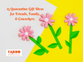 15 Quarantine Gift Ideas for Friends, Family, & Coworkers