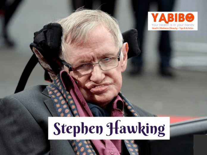 Remembering Stephen Hawking on his 79th birthday: A legacy of humanity