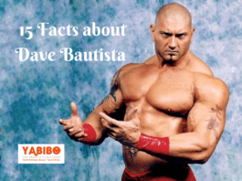 15 Facts about Dave Bautista That Fans Find Shocking!