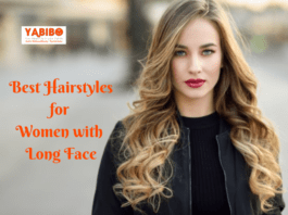 Best Hairstyles for Women with Long Face 2021