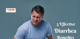 5 Effective Diarrhea Remedies